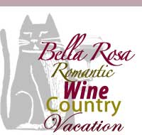Romantic Wine Country Events and Wine Making Vacation Home